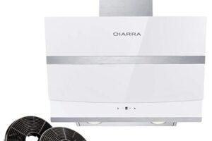 CIARRA - Campana Extractora de Pared