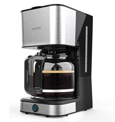 Cafetera de Goteo Coffee 66 Heat. 950 W